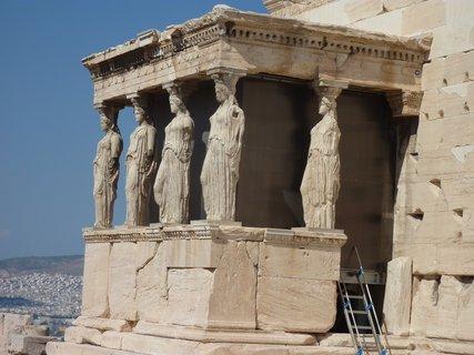 FOTKA - Atény XXIV