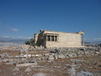 FOTKA - Atény XXV