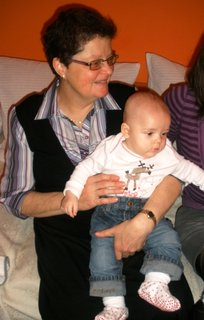 FOTKA - U babičky*