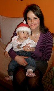 FOTKA - S tetičkou Věrou