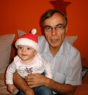 FOTKA - S dědou