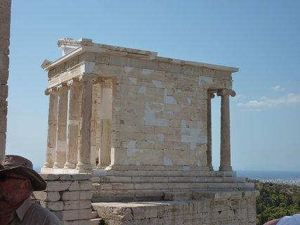 FOTKA - Atény XXIX