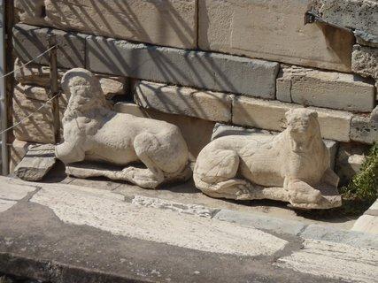 FOTKA - Atény XXXI