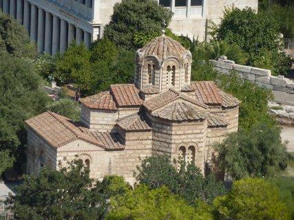 FOTKA - Atény XXXII