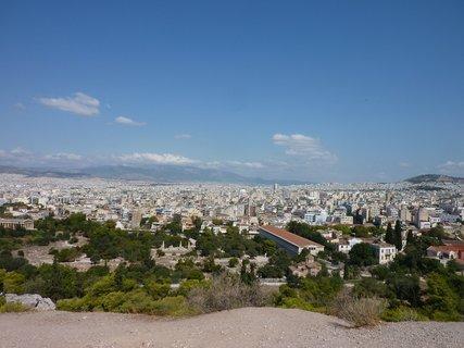FOTKA - Atény XXXIV
