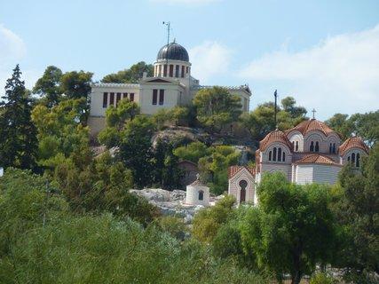 FOTKA - Atény XXXIX