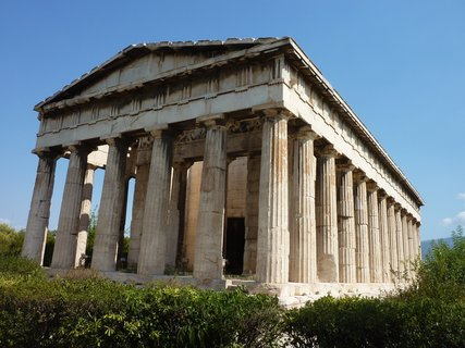 FOTKA - Atény XL