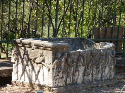 FOTKA - Atény XLI