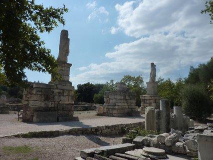 FOTKA - Atény XLII