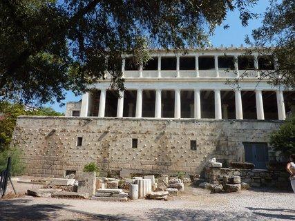 FOTKA - Atény XLIII