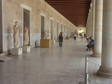 FOTKA - Atény XLVI