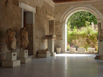 FOTKA - Atény XLVIII