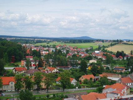 FOTKA - Soběslav z věže