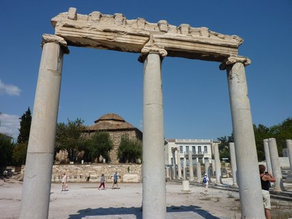 FOTKA - Atény L