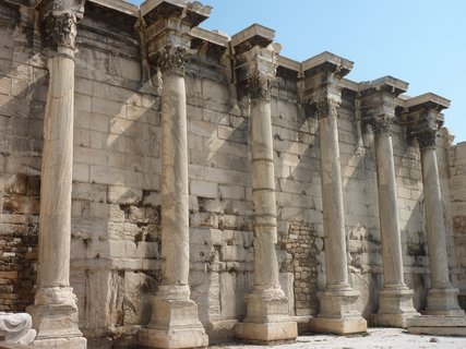 FOTKA - Atény LIII.