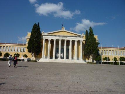 FOTKA - Atény LX