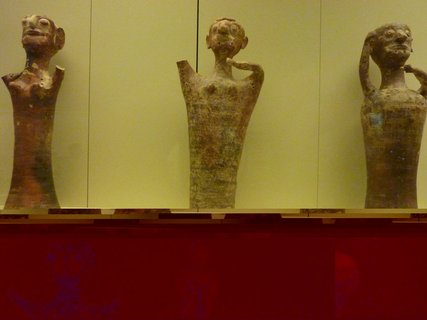 FOTKA - Mykénské muzeum II