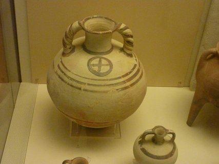 FOTKA - Mykénské muzeum III