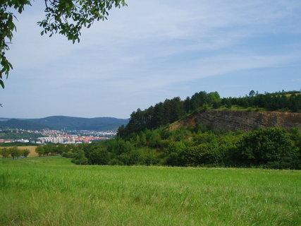 FOTKA - pohled na Beroun .