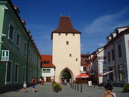 FOTKA - Beroun - Pražská brána