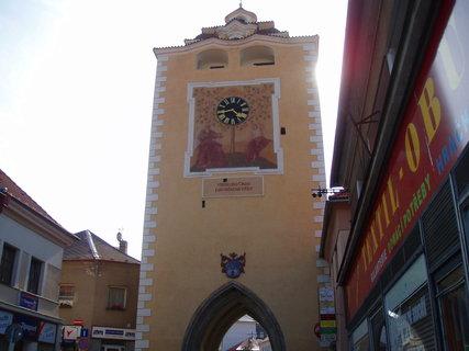 FOTKA - Beroun - Plzeňská brána