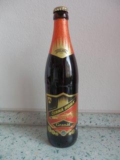 FOTKA - Granát - z dárkového balíčku z Pivní galerie