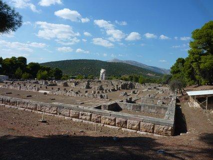 FOTKA - Epidaurus I