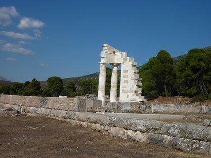 FOTKA - Epidaurus II