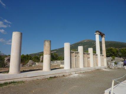 FOTKA - Epidaurus III