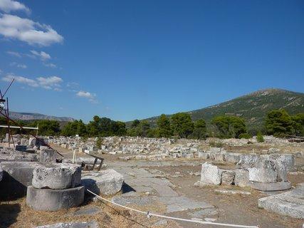 FOTKA - Epidaurus IV
