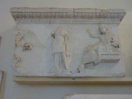 FOTKA - Muzeum v Epidauru III