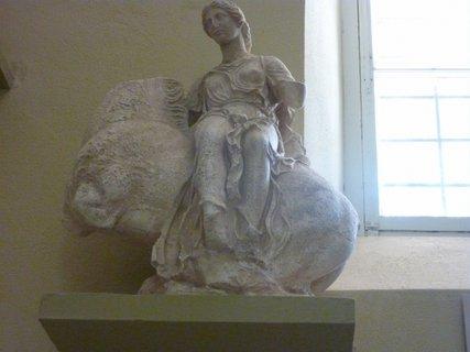 FOTKA - Muzeum v Epidauru V