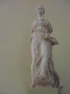 FOTKA - Muzeum v Epidauru VI