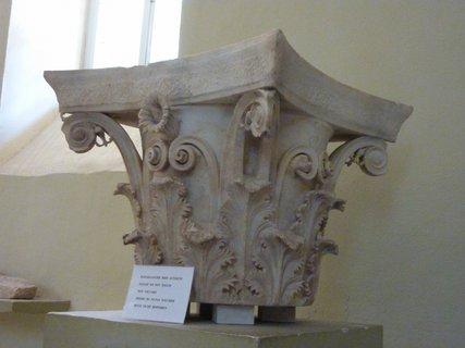 FOTKA - Muzeum v Epidauru VII