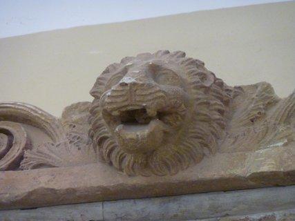 FOTKA - Muzeum v Epidauru IX