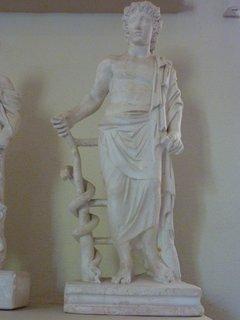 FOTKA - Muzeum v Epidauru XI
