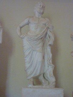 FOTKA - Muzeum v Epidauru XII