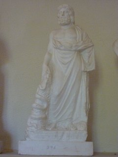 FOTKA - Muzeum v Epidauru XIII