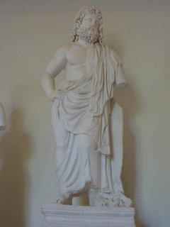 FOTKA - Muzeum v Epidauru XIV