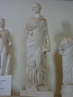 FOTKA - Muzeum v Epidauru XV