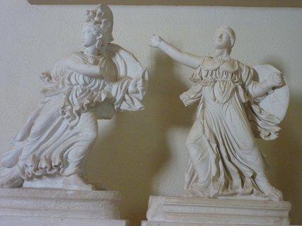 FOTKA - Muzeum v Epidauru XVI