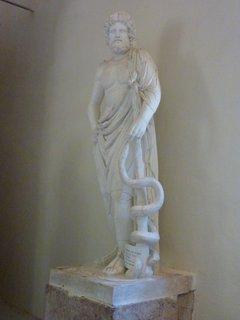 FOTKA - Muzeum v Epidauru XVII
