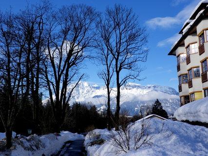 FOTKA - Zimní idyla 3