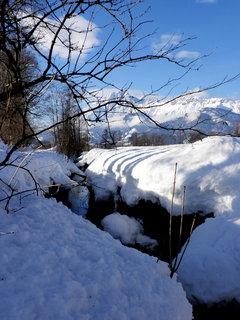 FOTKA - Zimní idyla 16