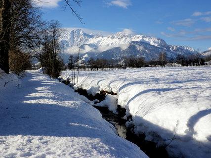 FOTKA - Zimní idyla 17