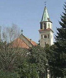 FOTKA - kostol v Kalinkove2