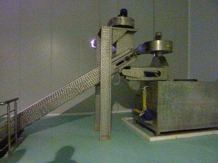 FOTKA - Výrobna olivového oleje II