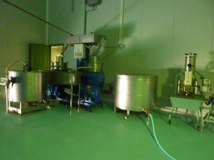 FOTKA - Výrobna olivového oleje III