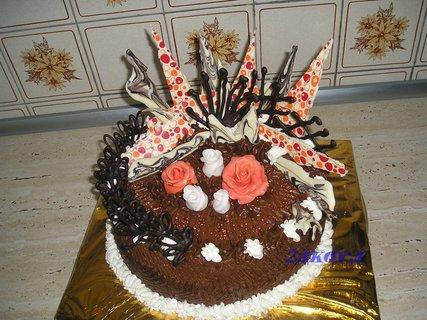 FOTKA - další čoko-poděkování  za koláčky