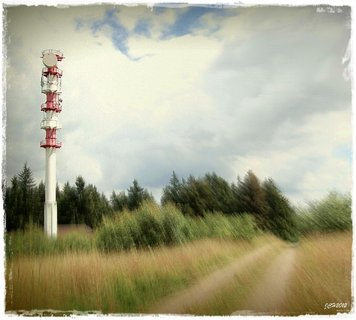 FOTKA - krajinou sn�